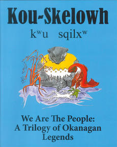 Kou-Skelowh/We are the People